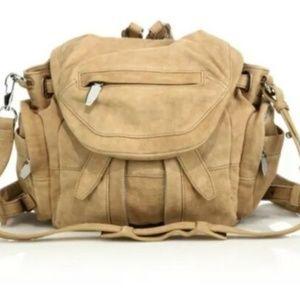 ALEXANDER WANG Marti Backpack Tan RARE!